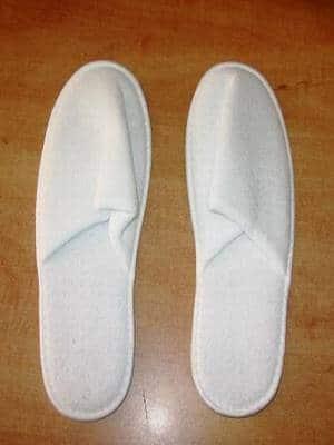 נעלי בית לספא