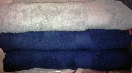 מגבת איכותית