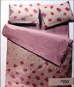 מצעים למיטת יחיד